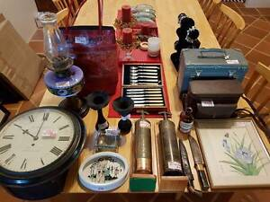 Deceased Estate Sale at Melville Markets Sunday 22/01/2017 5 a.m. Melville Melville Area Preview