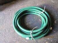"""48 foot x 1"""" corrugated piping br2 7pe"""