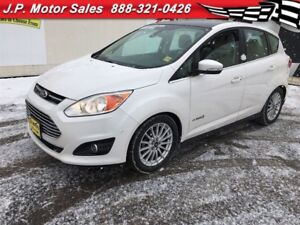 2013 Ford C-Max SEL, Auto, Navigation, Leather, Hybrid, 37, 000k