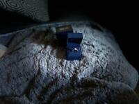 Enchanted Disney Fine Jewelry Gold Diamond Belle Ring