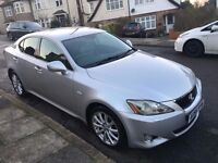 Lexus IS 220D SE-L Diesel, Very High Spec, Well Maintained, A Joy To Own!