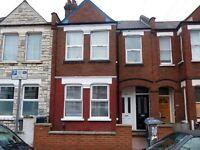 Newly Refurbished 3 bedroom garden flat near Dollis Hill Tube station & local amenities