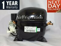 NEK6214Z 3/4 HP R134A EMBRACO COMPRESSOR HIGH BACK PRESSURE MOTOR NEK 6214 Z