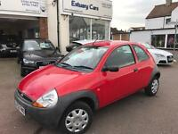 Ford Ka 1.3 *Low Millage*