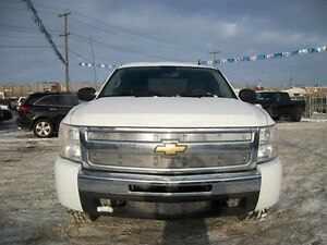2011 Chevrolet Silverado 1500 LT | Remote Start | Power Options  Edmonton Edmonton Area image 2