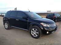 2006 Nissan Murano SE Rated A+ by the B.B.B.