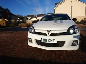 Vauxhall Astra VXR Nurburgring special edition