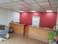 Fast Food Takeaway Shop for Sale - 4 bed flat, Low Rent, Great Location