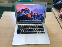 """Apple Macbook Air 13"""" 2013 - Perfect condition"""