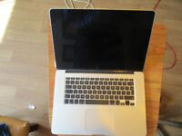 Apple Macbook pro 16 inch 2015 for spares