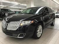 2010 Lincoln MKT 7 PASSAGERS TOIT PANORAMIQUE