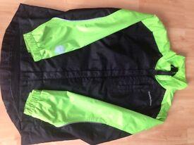 Muddy fox boys cycling jacket