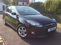 Ford Focus Zetec Tdci 1.6