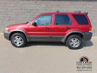 2005 Ford Escape XLT 3.0L V6 4x4