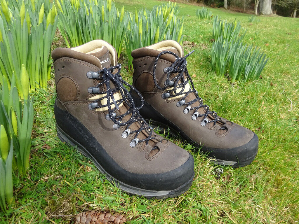 bda48ff920835 Hiking Boots AKU Superalp NBK GTX (Size 10) | in Milltimber, Aberdeen |  Gumtree