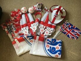 World Cup - England Collection