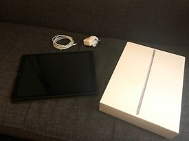 iPad Pro 12.9inch. Immaculate condition 32gb Space gray £550