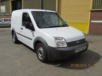 Ford Connect T200 swb
