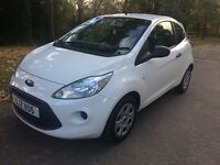 09/2012 FORD KA- IMMACULATE CONDITION
