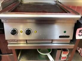 Griddle/ cafe equipment