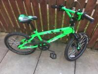 Boys bike superb condition BMX style