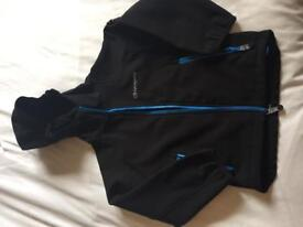 Sprayway soft shell jacket size 5-6 years