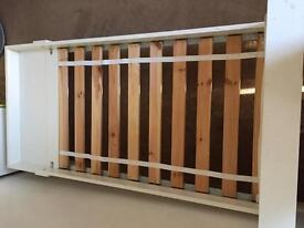 Ikea kids bed frame in great condition!