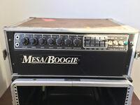 For Sale: Mesa Boogie Mark III (Blue Stripe)