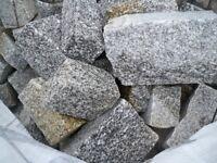 Cornish Granite Building Stone