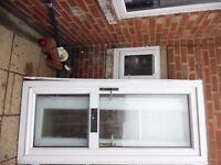 upvc front door with 1 key £25