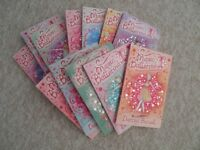 12 magic ballerina books