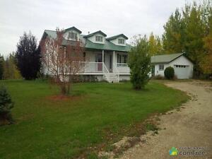 $469,900 - Bungalow for sale in Lac Ste. Anne County