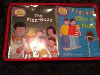Oxford reading Tree Books.. Biff, Chip and Kipper.