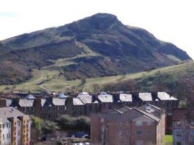 House Exchange Abbeyhill Edinburgh to Perthshire.