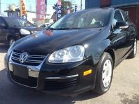 2006 Volkswagen Jetta 2.5L/83000KM/LOADED