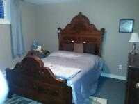 moving sale august 1st- 7:30-12:00 antique furniture