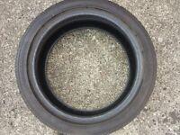 TOYO Proxes tyre 215 45 R17 215/45/17