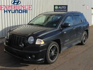 2009 Jeep Compass Sport/North THIS WHOLESALE JEEP WILL BE SOLD A