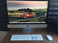 "Apple iMac 27"", 3.2 GHz Intel Core i5, 16GB"
