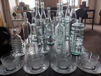 Vases, Bottles, & Glassware