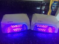 UV Nail Lamps