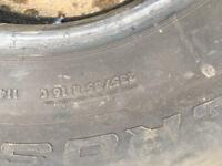 Landrover tyres 235 85 R 16 C
