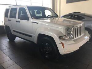 2012 Jeep Liberty Sport | All Wheel Drive | MP3 Decoder