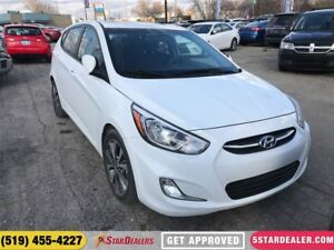 2017 Hyundai Accent SE | ROOF | HEATED SEATS