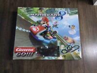 Used Mariokart race track
