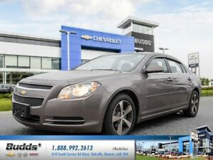 2011 Chevrolet Malibu LT Platinum Edition SAFETY AND RECONDIT...