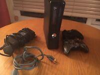 Xbox 360 Slim - 250gb