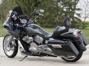 2004 Harley-Davidson VRSCA V-Rod   Limited Production California