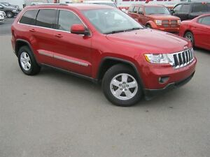 2011 Jeep Grand Cherokee Laredo *_*REMORQUAGE*_*