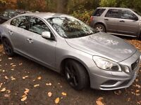 Volvo S60 R Design, LOW Mileage, Very well looked after, only 2nd owner, Many Extras, Top Spec
